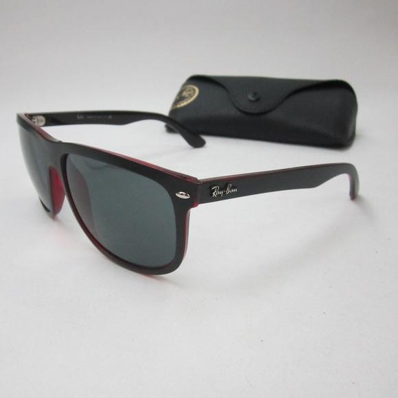 9d34cc2a6a RayBan RB 4147 617 87 Men s Sunglasses OLM117. M 5b2d500d5c4452f98d4651d9